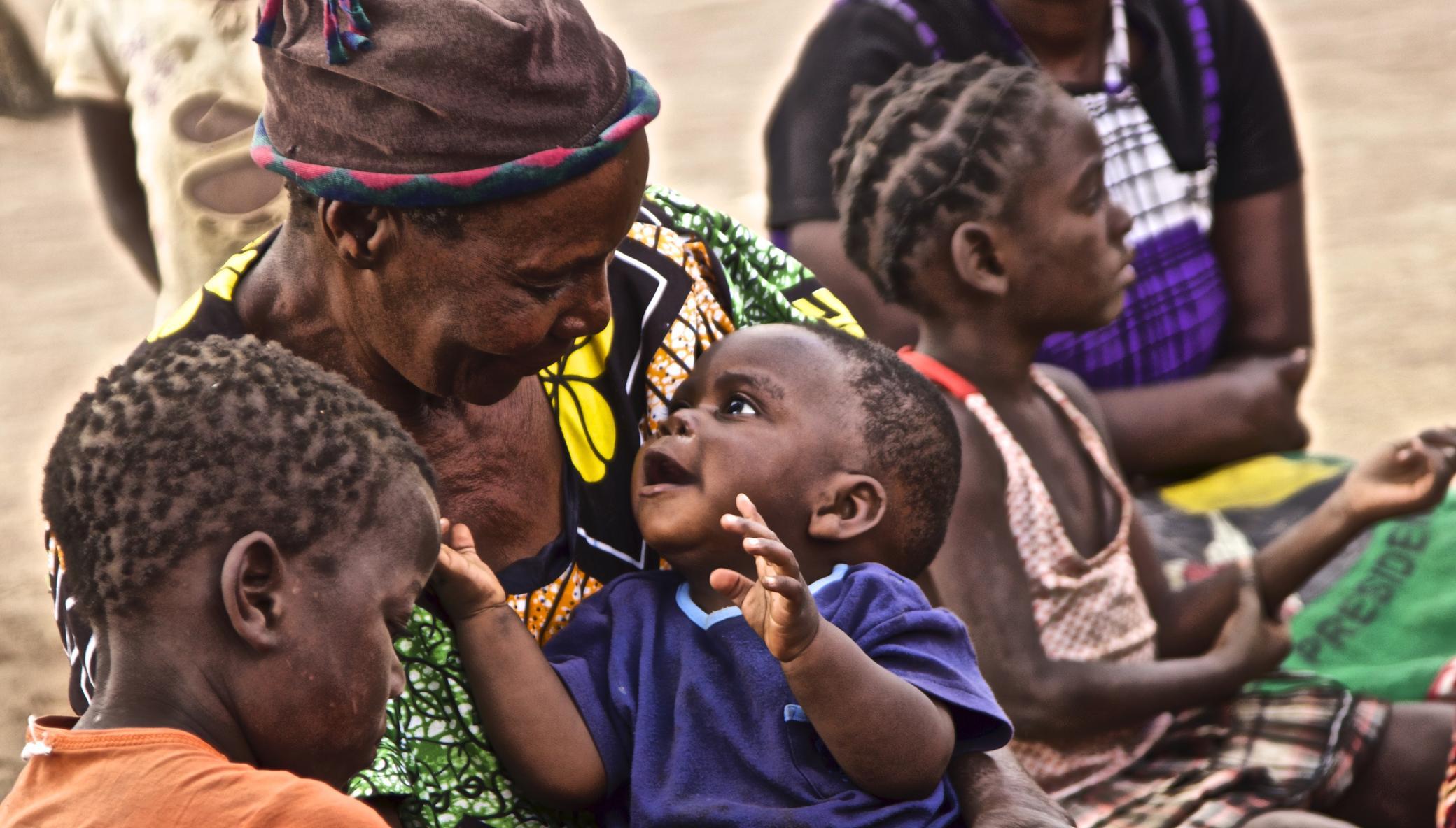 1000 Days of Motherhood