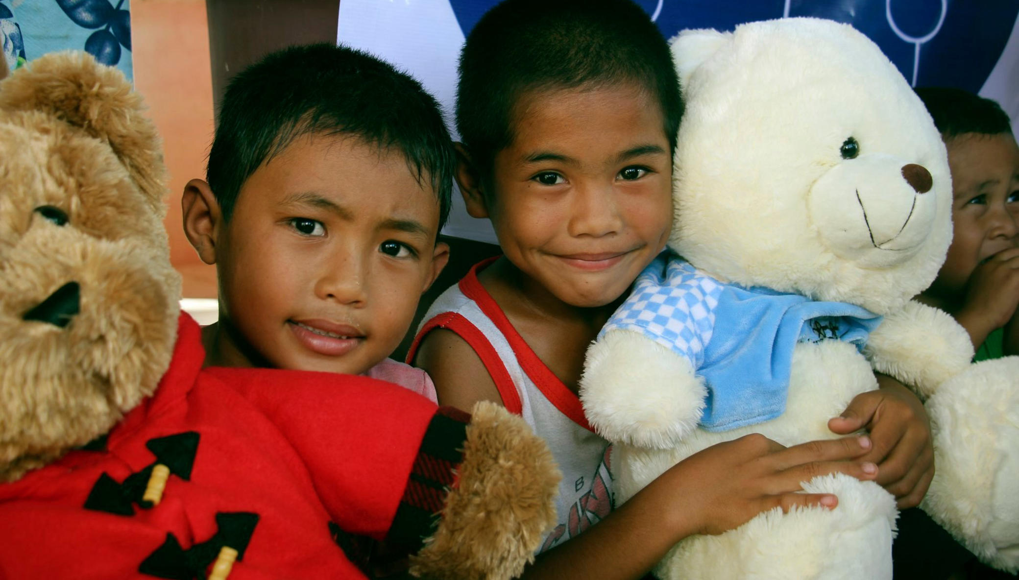 Aid to Refugees of Taal Volcano, Floods, COVID-19