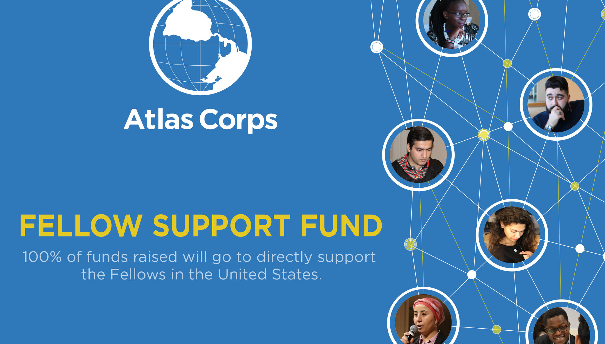 Atlas Corps: Fellow Support