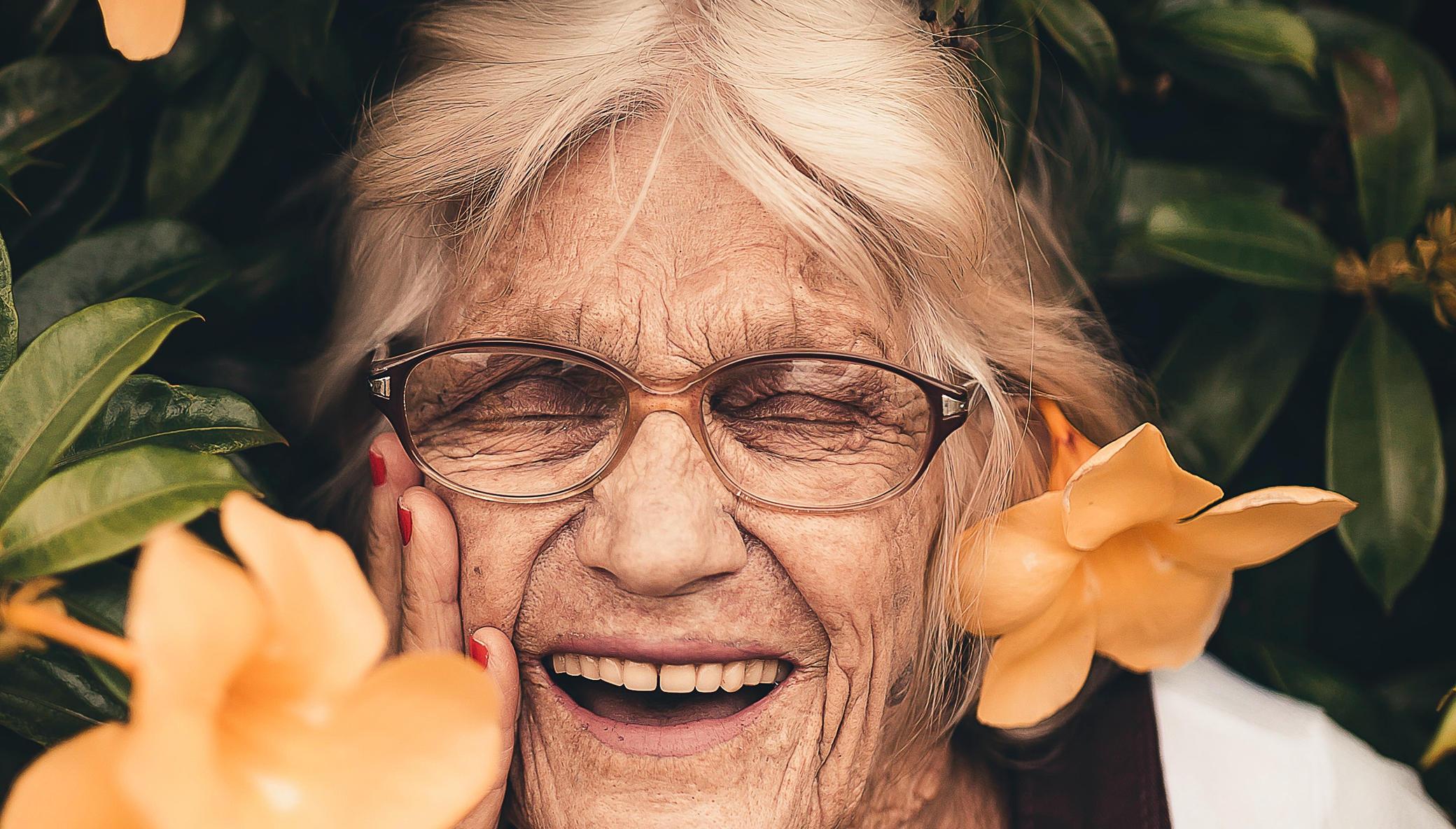 Beat Covid & up wellbeing of +500 elders in Brazil