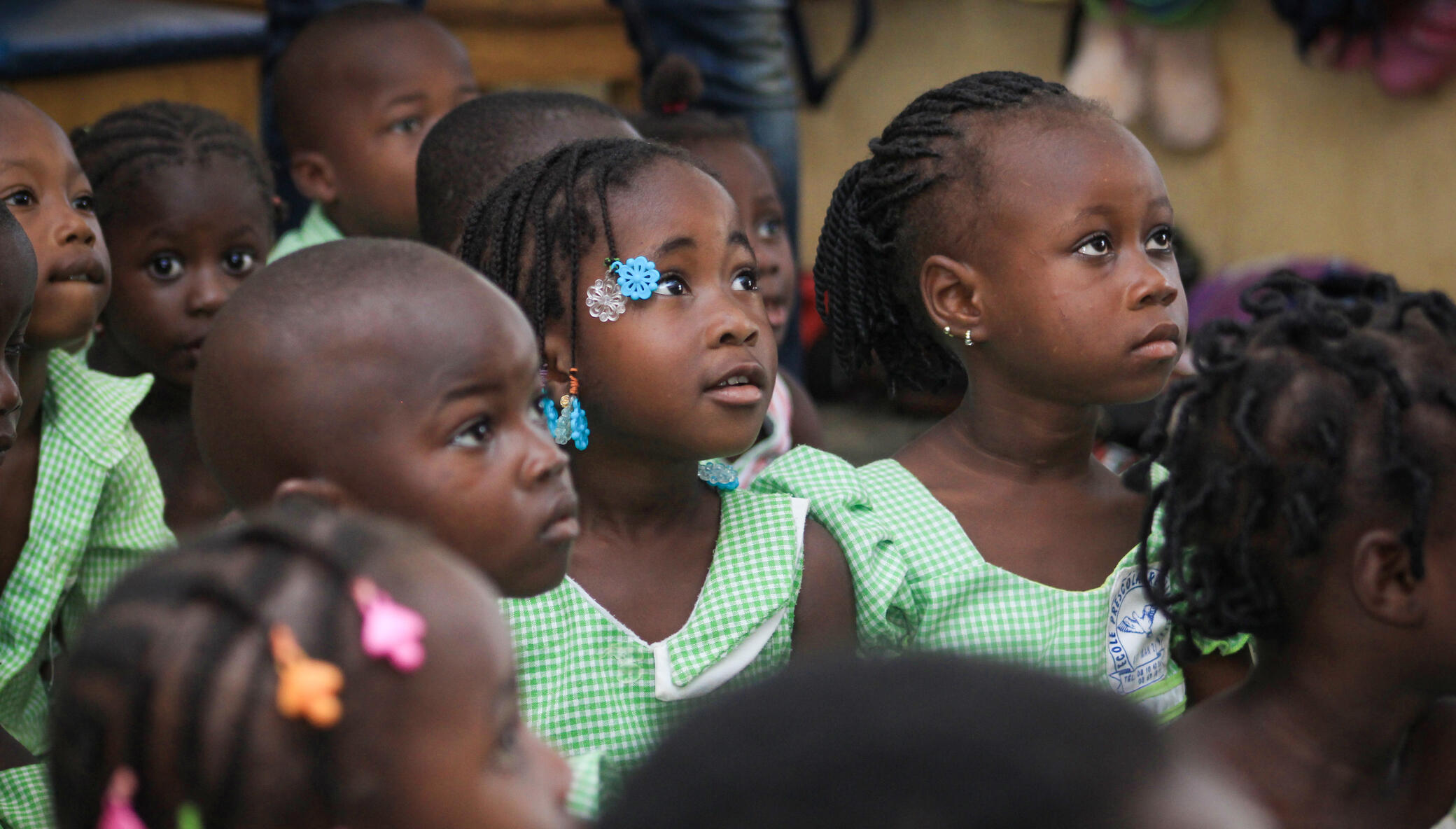 Better Schools for Girls - Ivory Coast and Benin