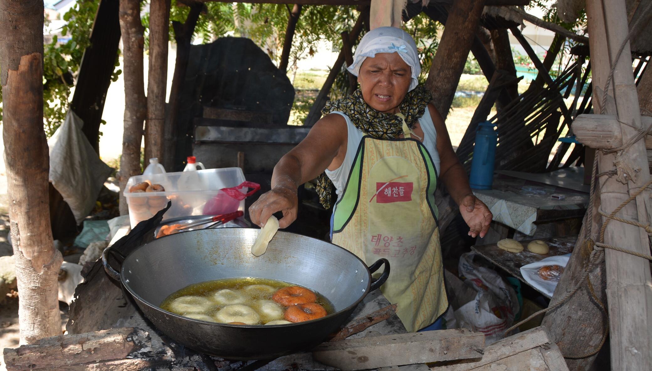 Build Bakery to Empower Indigenous Filipino Women