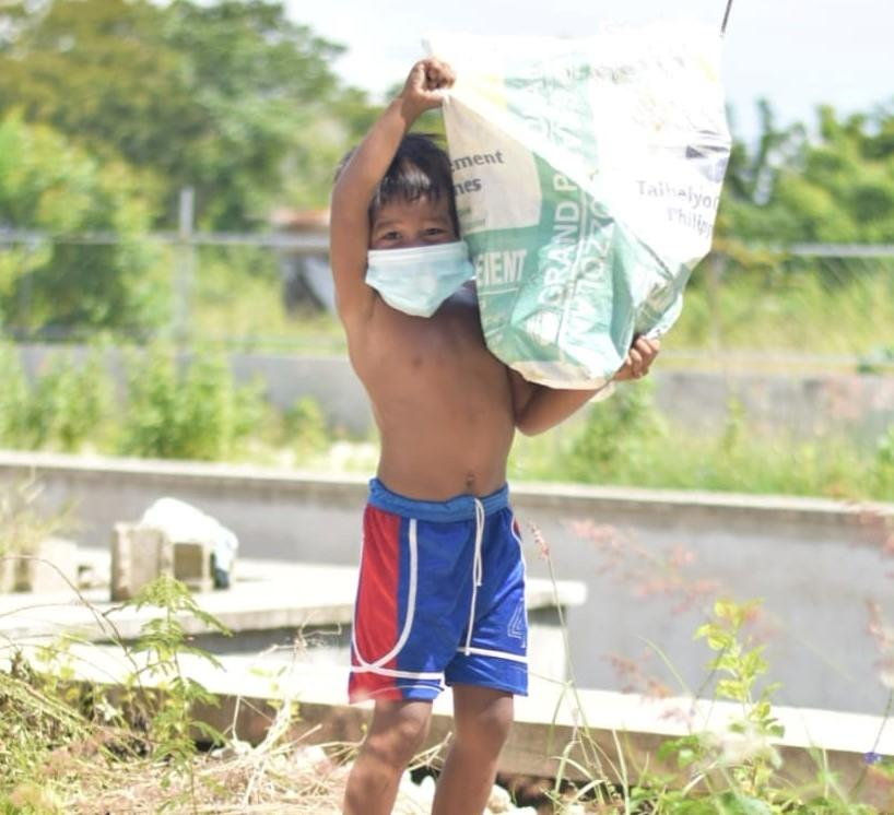 COVID-19 Emergency Response in the Philippines