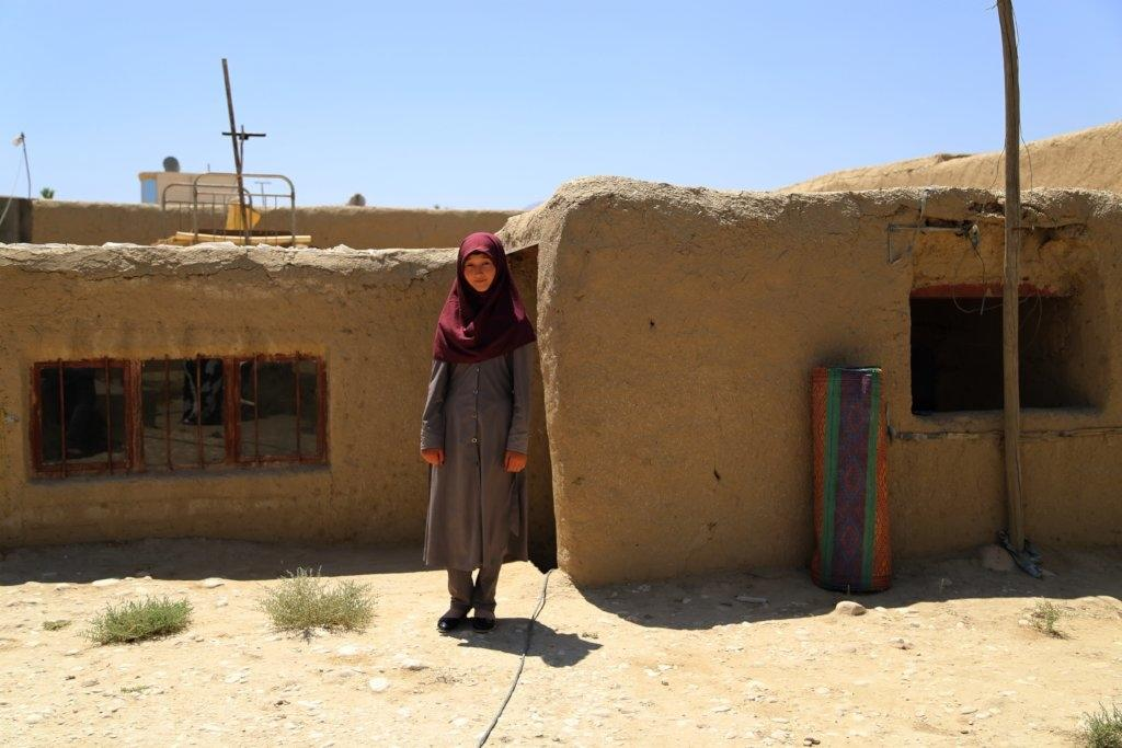 COVID-19 Response: Help Afghan Girls and Families