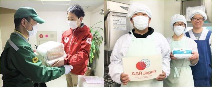 COVID19 response in Japan
