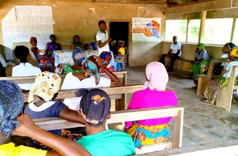 Cancer Awareness & Screening for 200 Anambra Women