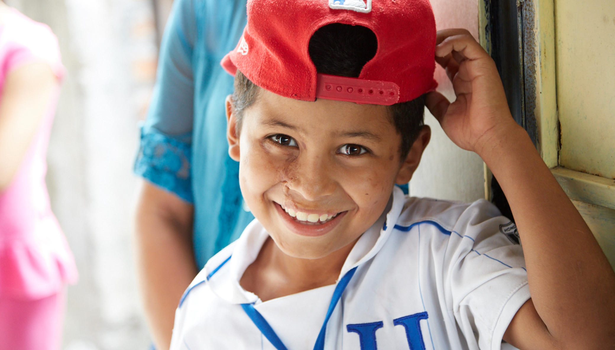 Cape CARES: Returning to Honduras