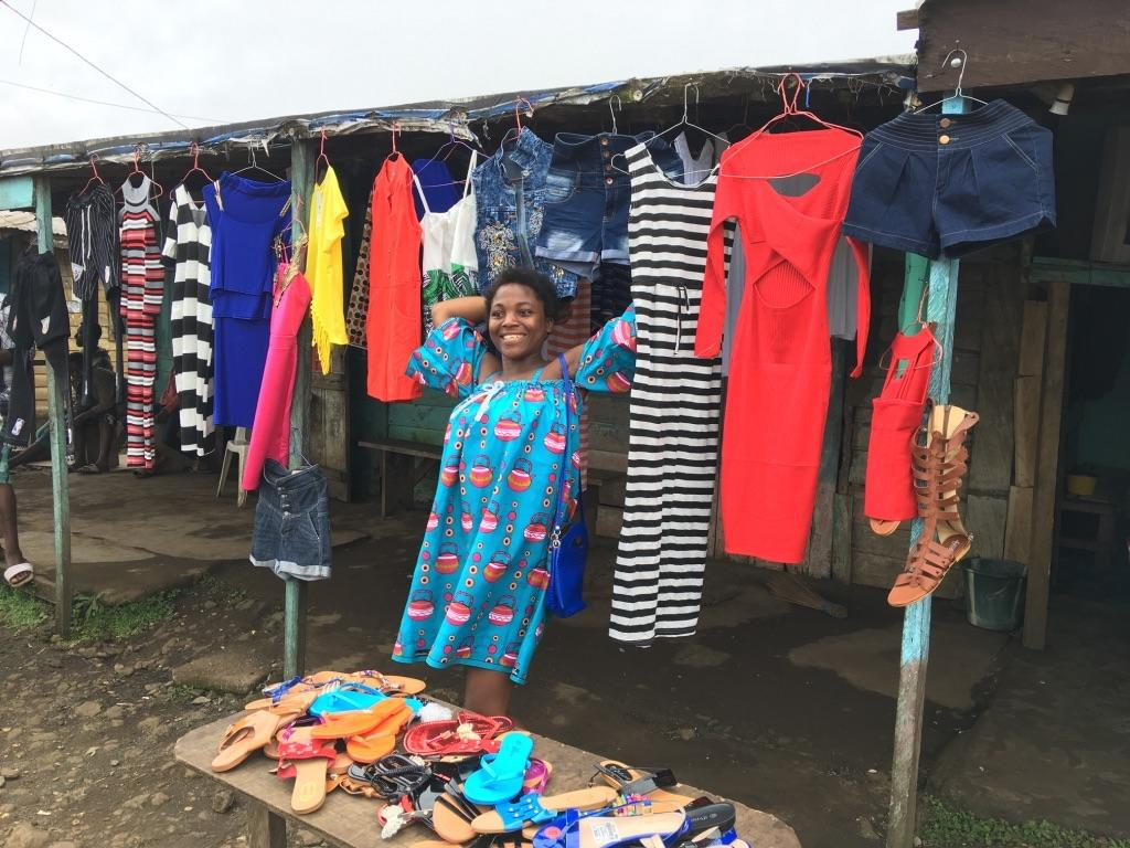 Change a Girl's Life Through Microentrepreneurship
