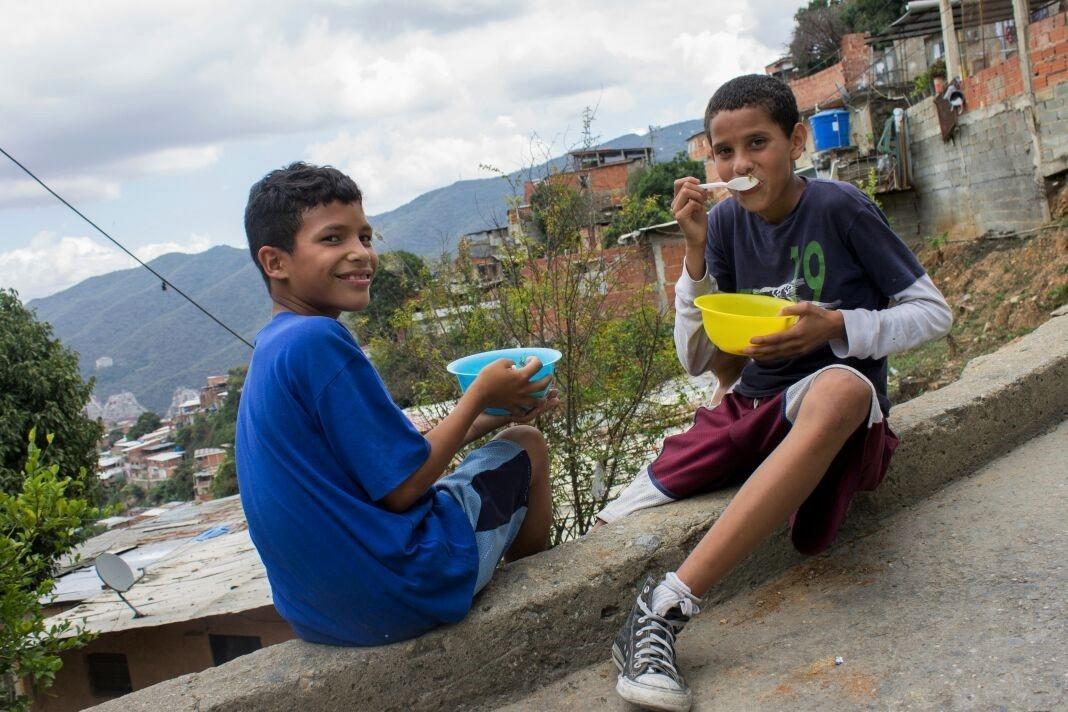 Children's Health Programme