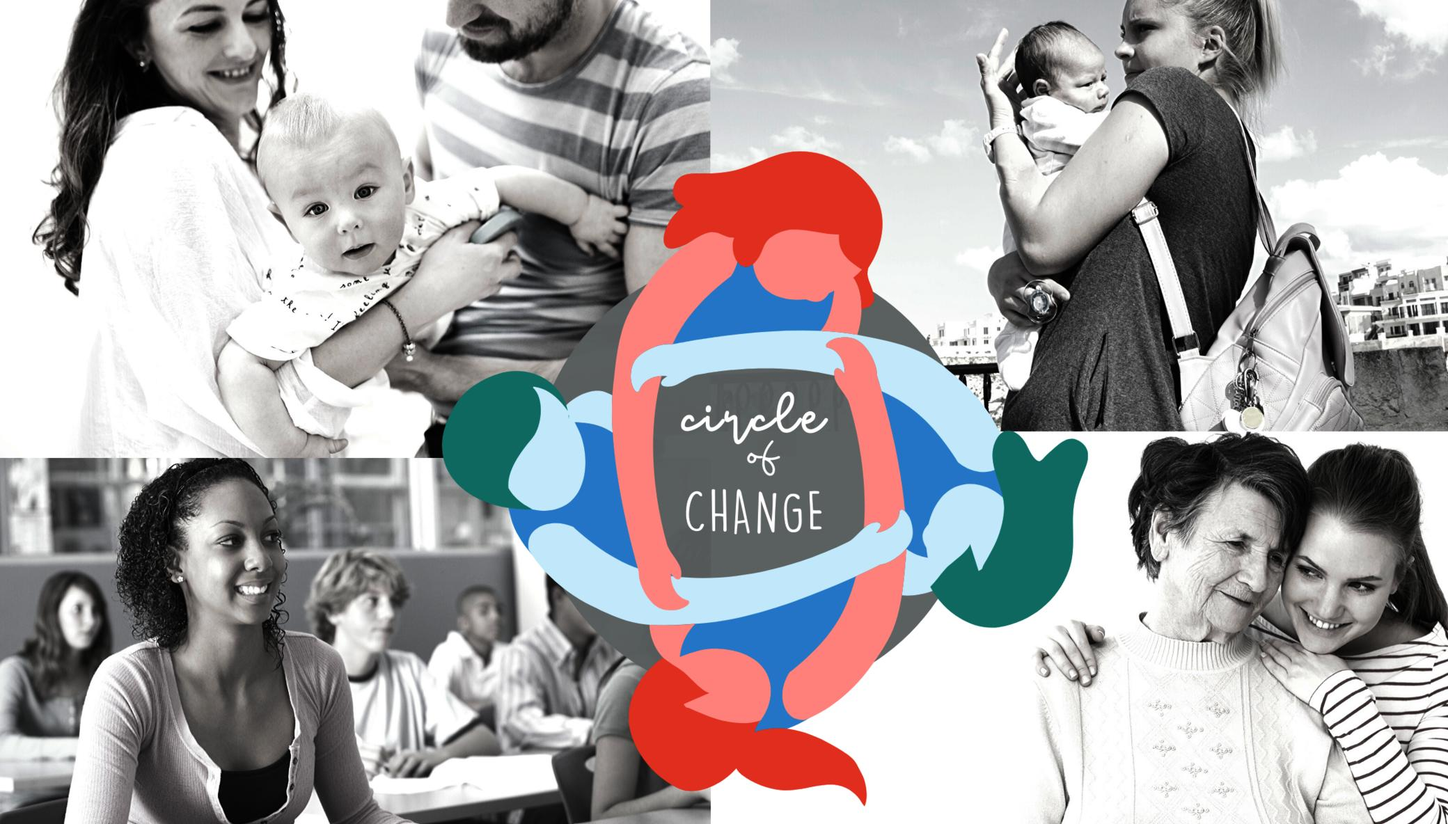 Circle of Change  - Monthly Giving Club