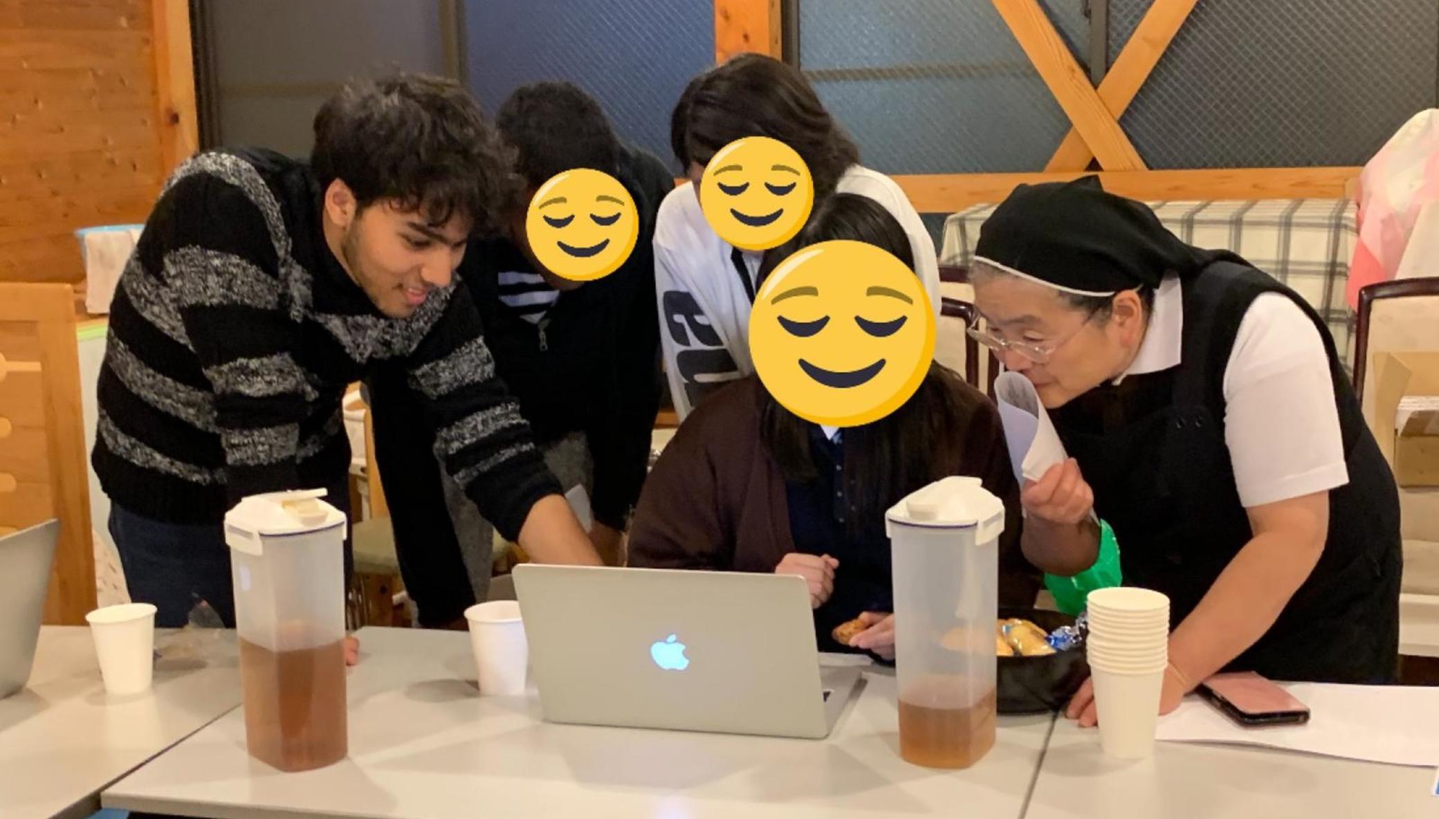 Cityzens Giving for Recovery Yokohama