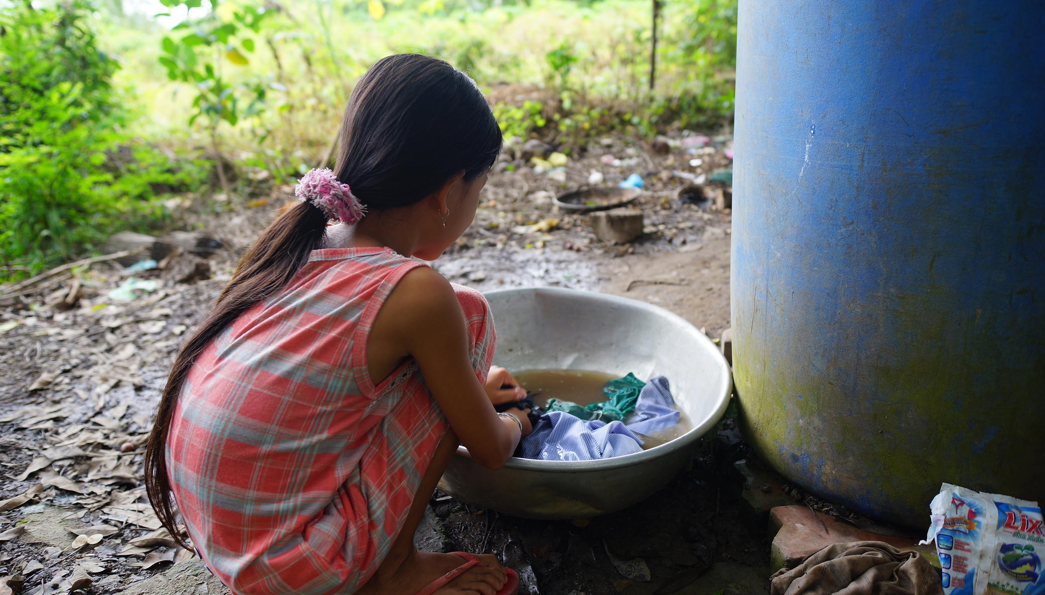 Clean Water for Communities in Vietnam