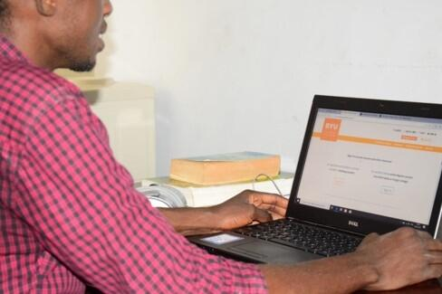 Computers for Pathway Students in Africa