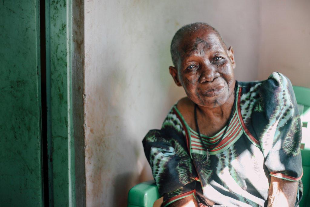 Creating Change in Moshi, Tanzania