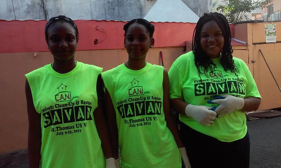 EMPOWER AT RISK YOUTH IN ST.THOMAS WITH EDUCATION