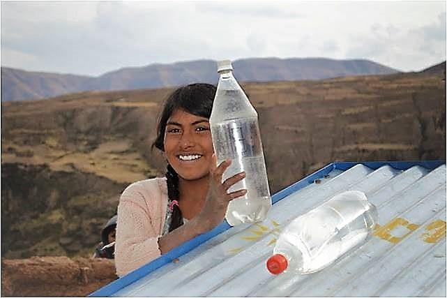 Educate & Plant: Empower 400 Bolivian Women