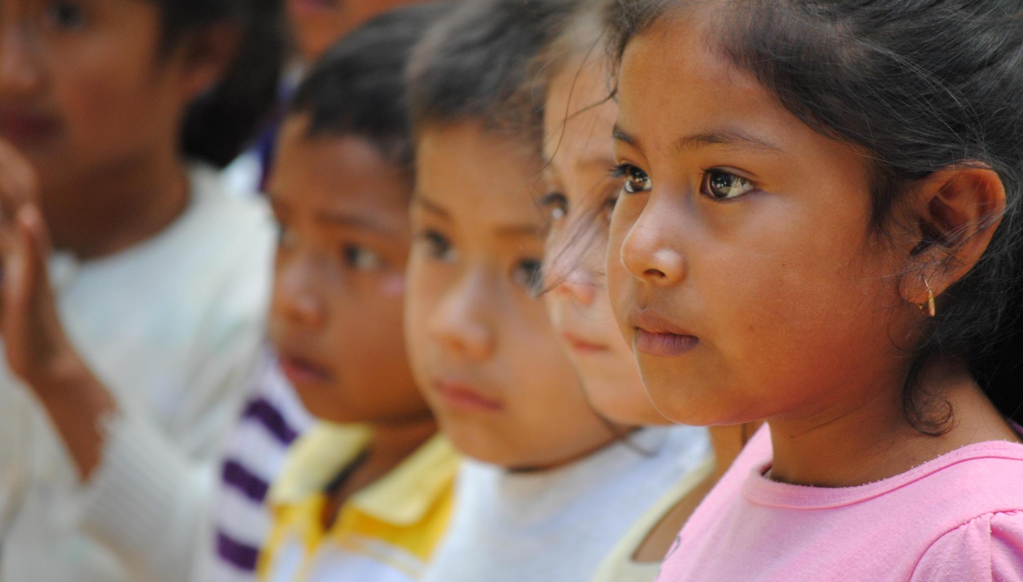 Educate 300 Guatemalan Children