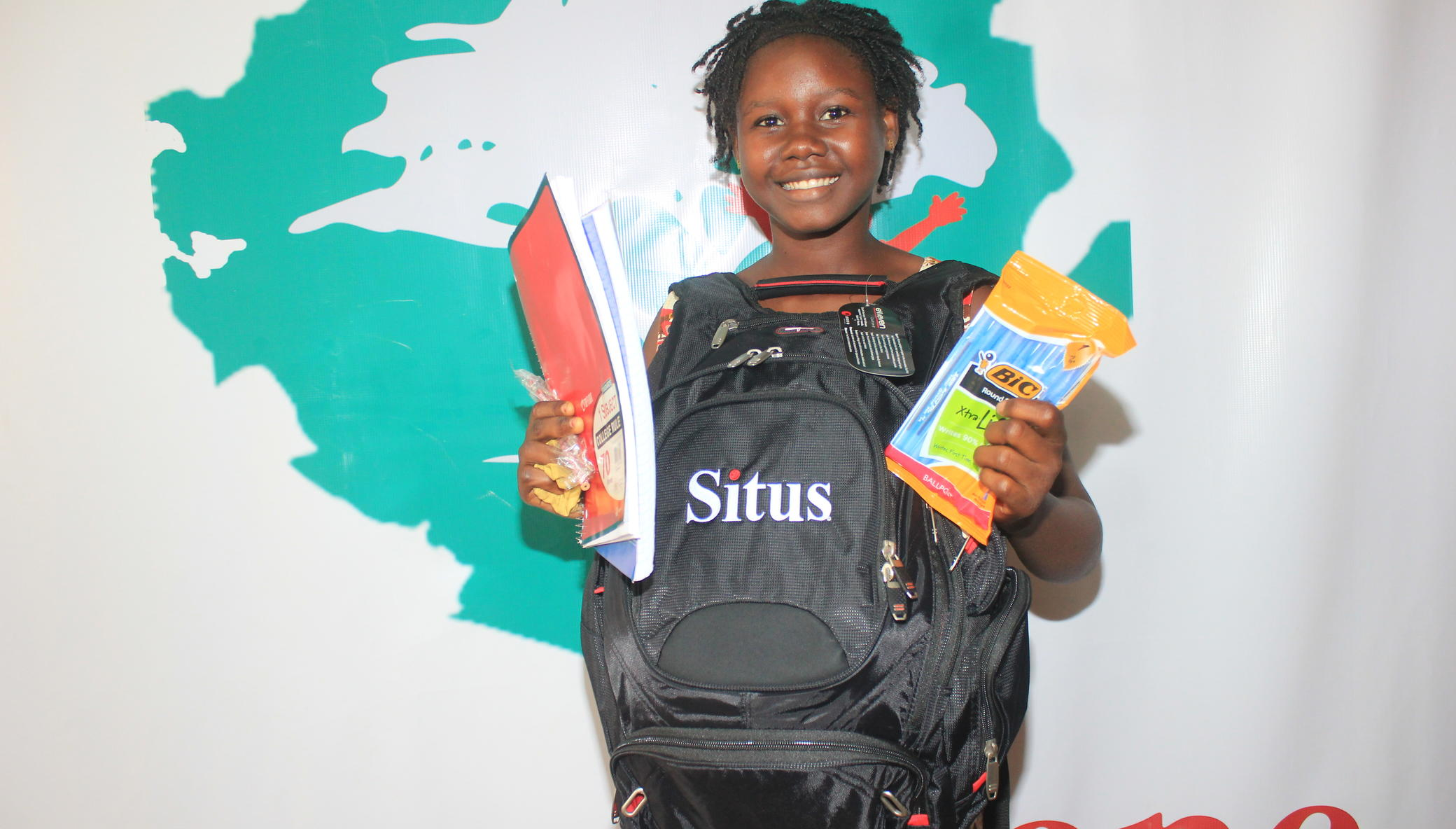 Educate a Girl, Educate a Nation - Sierra Leone