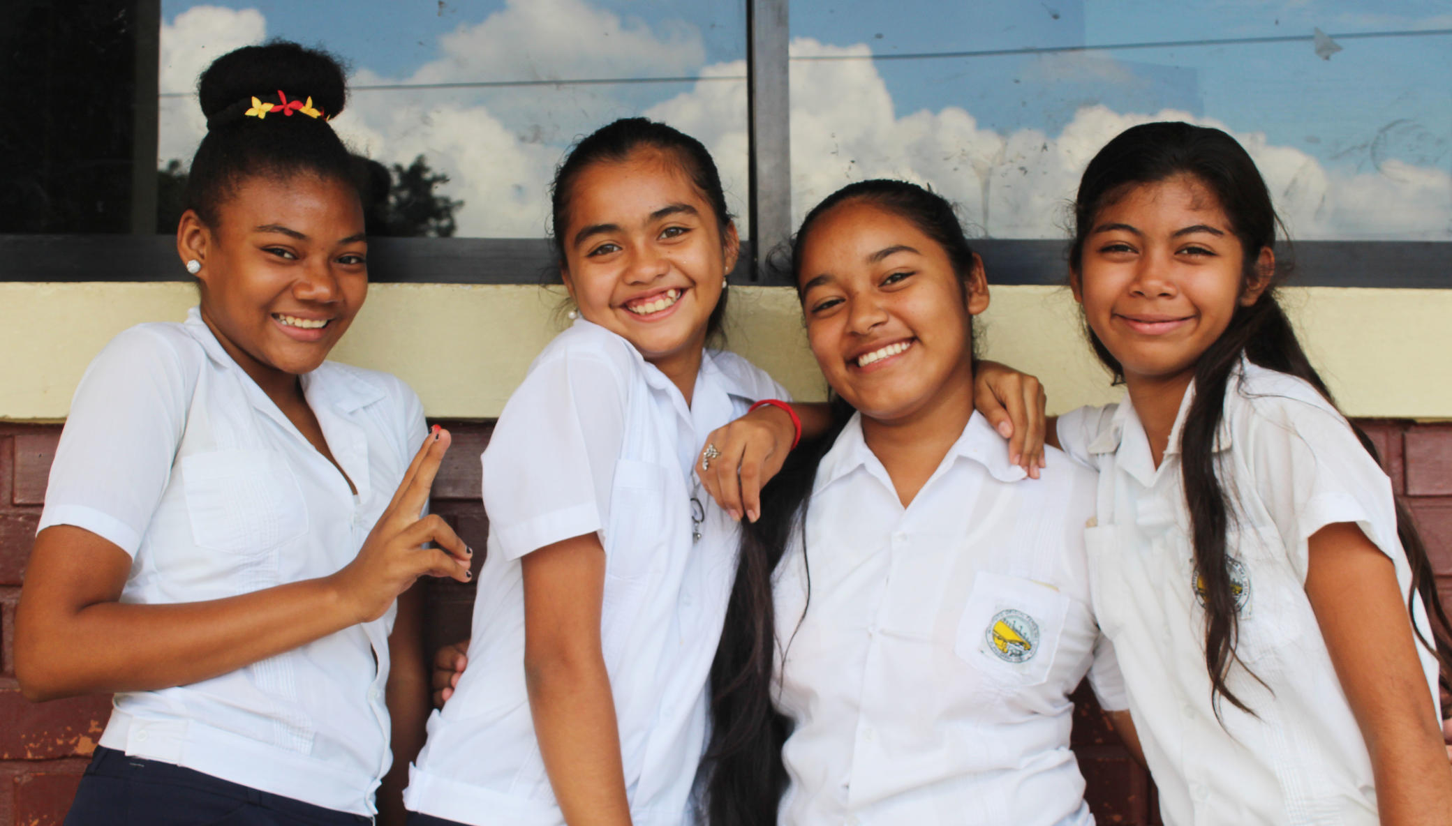 Educate, Empower & Engage Teen Girls in Honduras
