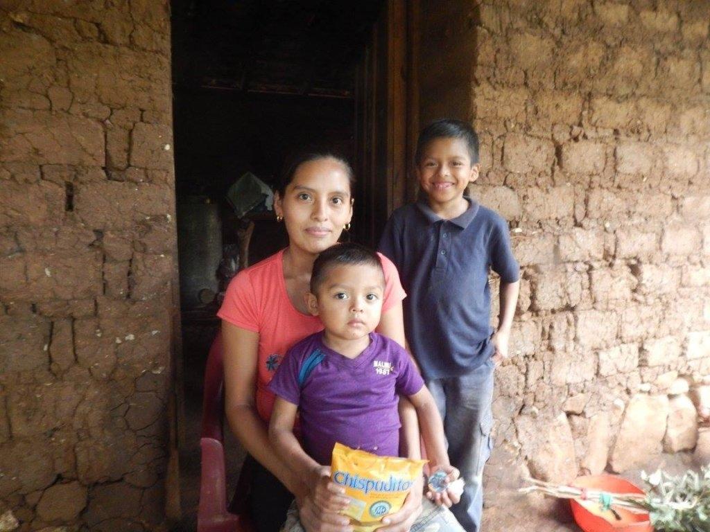 Eliminate Malnutrition for 2,800 Honduran Children
