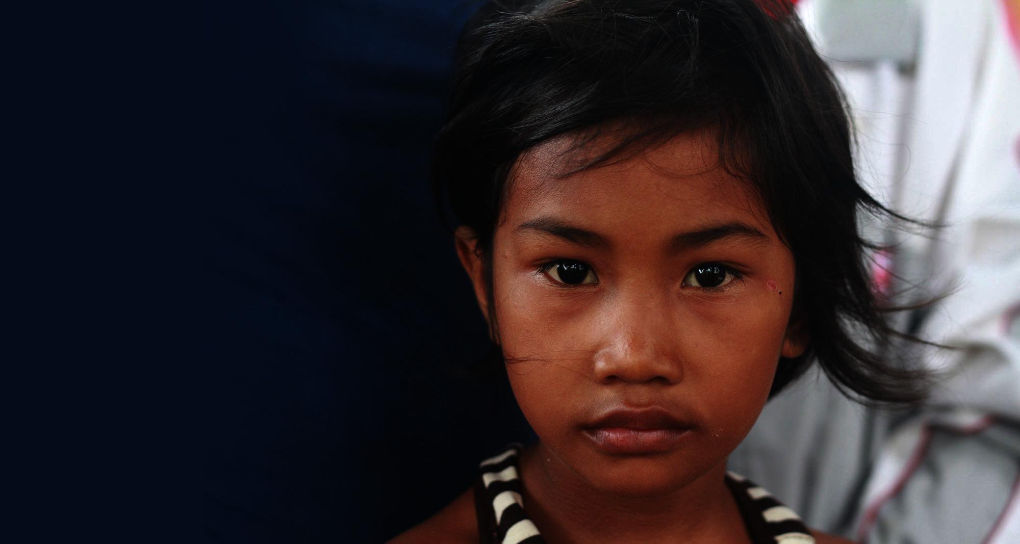 Emergency Response to Typhoon Goni - Philippines