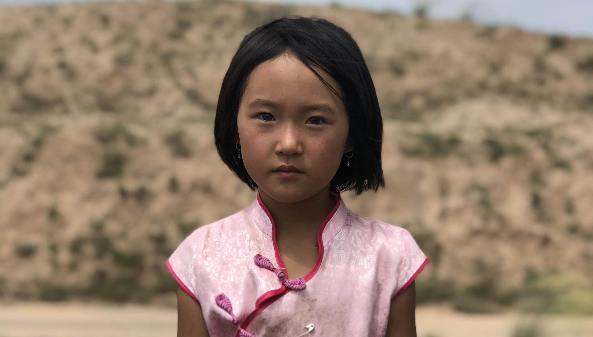 Empower 500 Impoverished Students in Rural China