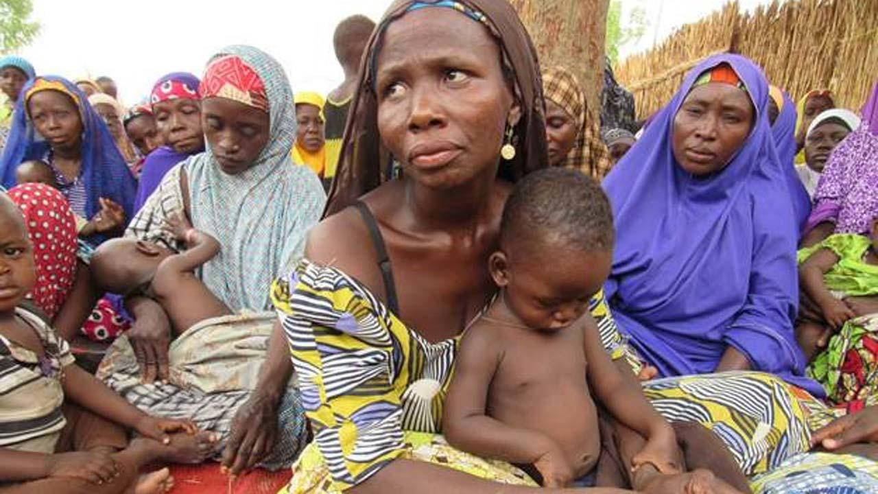 Empower Victims of Boko Haram Violence In Nigeria