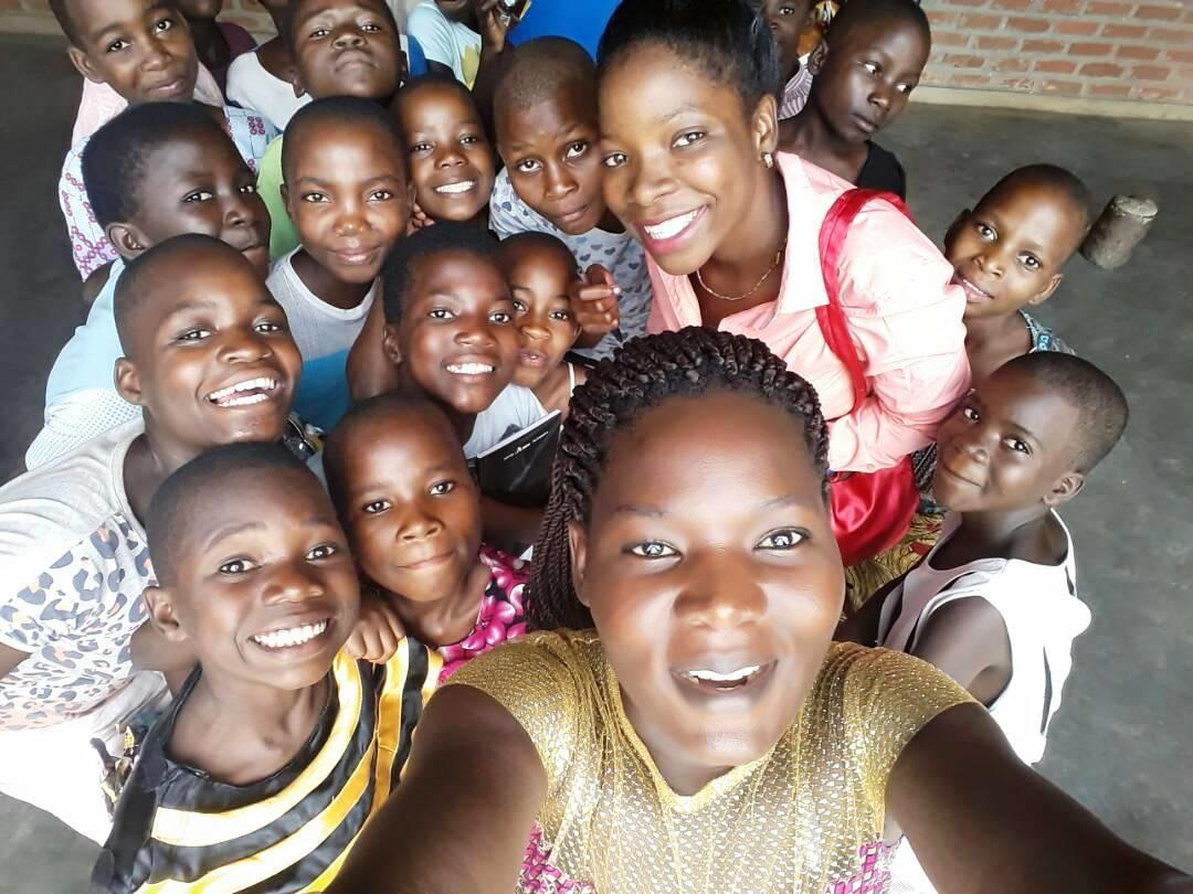 Empowering Malawi's Young Women to Become Leaders