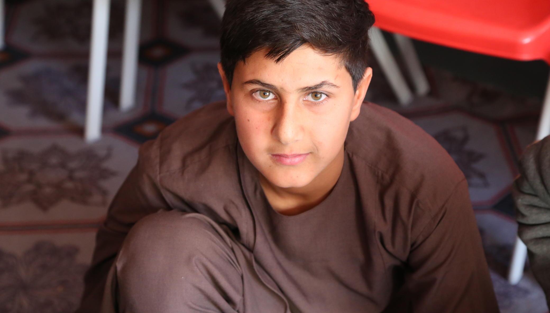 Engage Afghan Men and Boys as Gender Allies