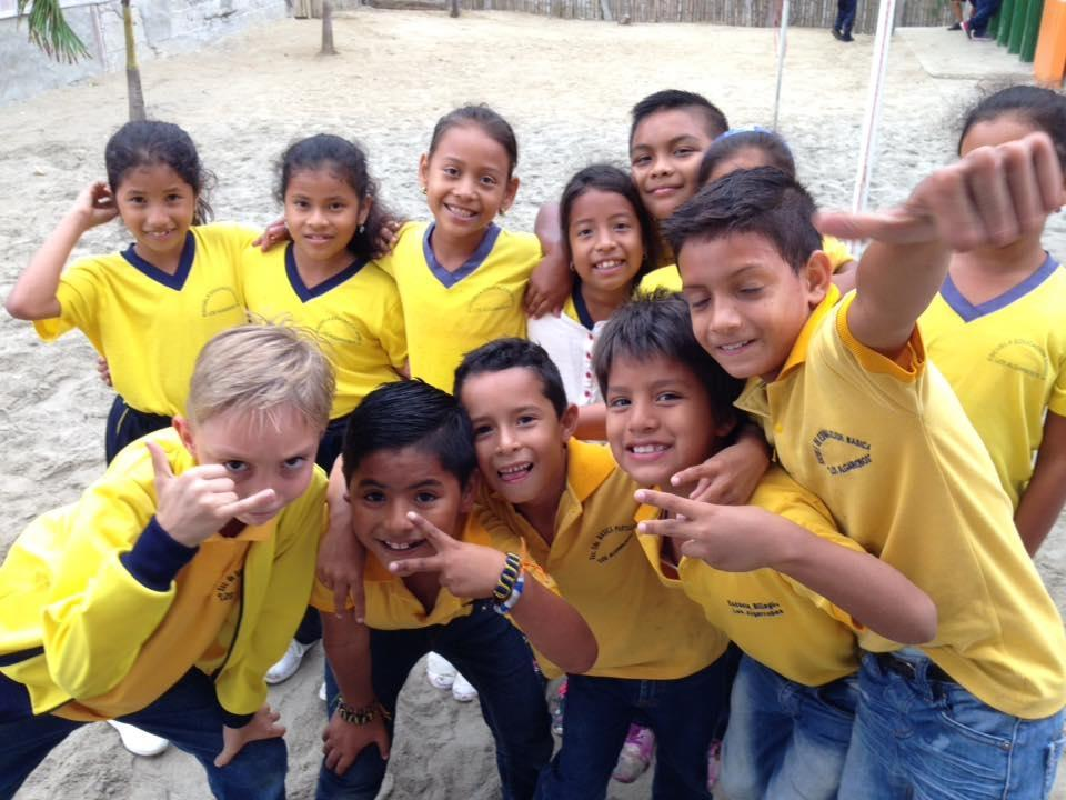 Help 100 Students Stay in School through COVID-19