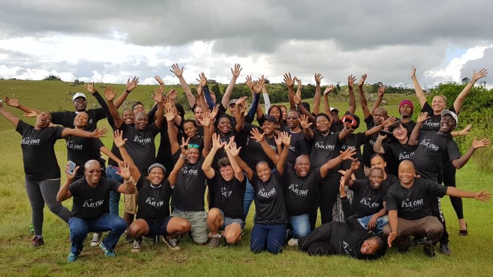 Help 1000 youth enterprises & interns in Eswatini
