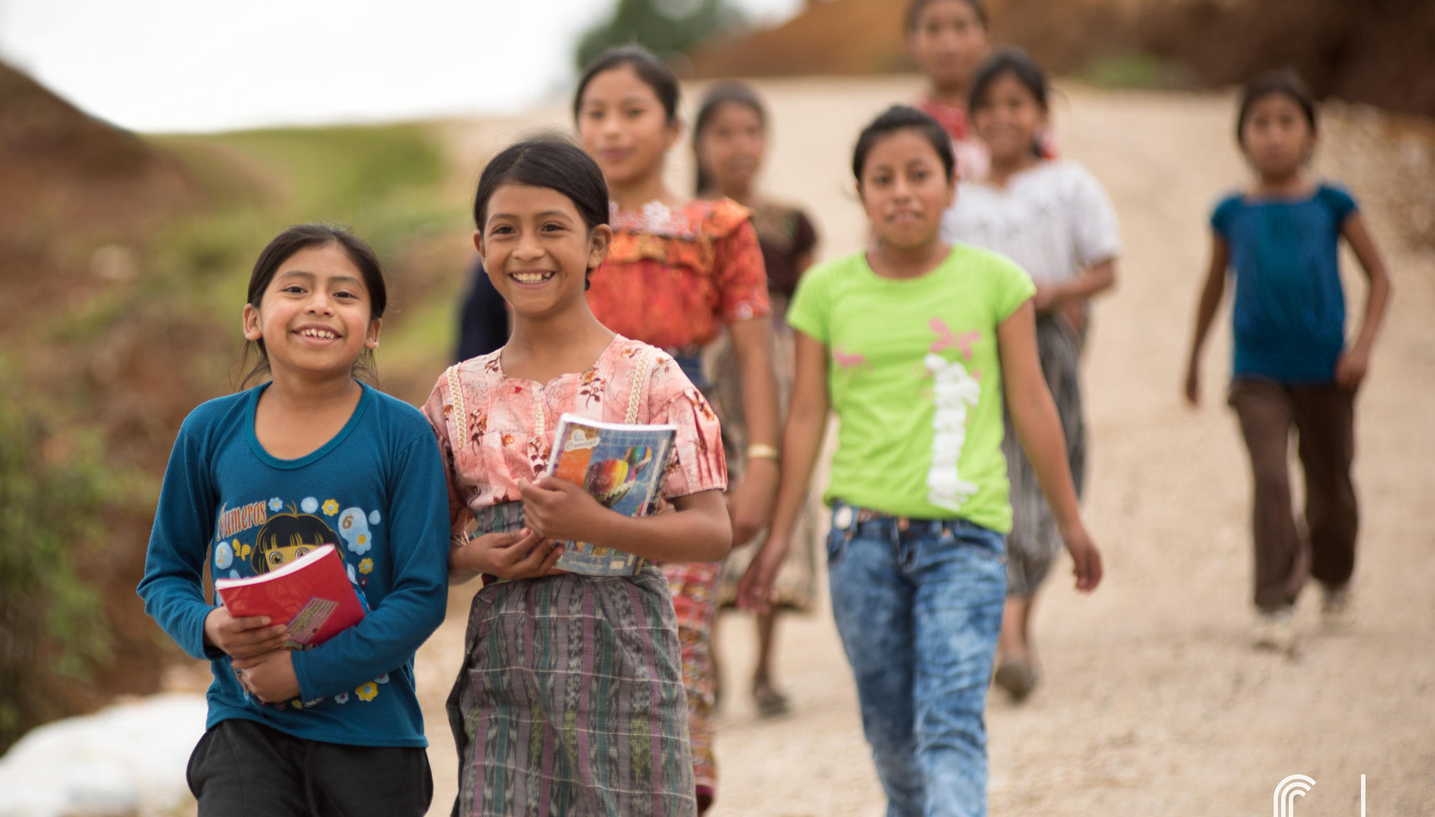 Help 50 Guatemalan Girls Continue Their Education