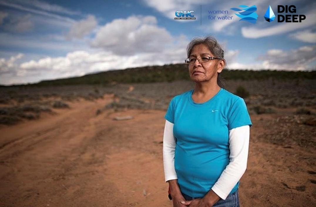 Help Bring Clean Water to the Navajo Nation