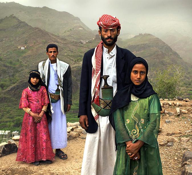 Help Girls in Yemen Stay in School