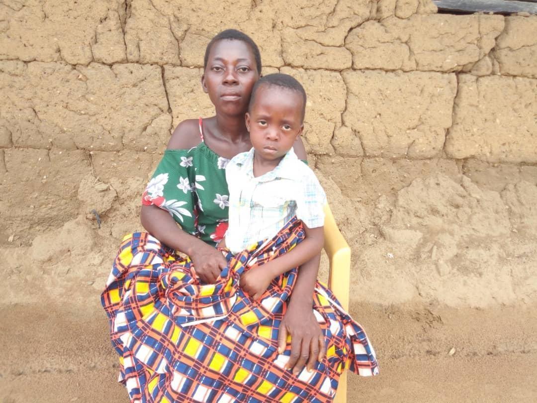 Help Nyitawuta Village Build a Clinic