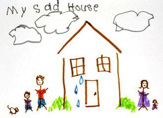 Helping Children Overcome Domestic Abuse