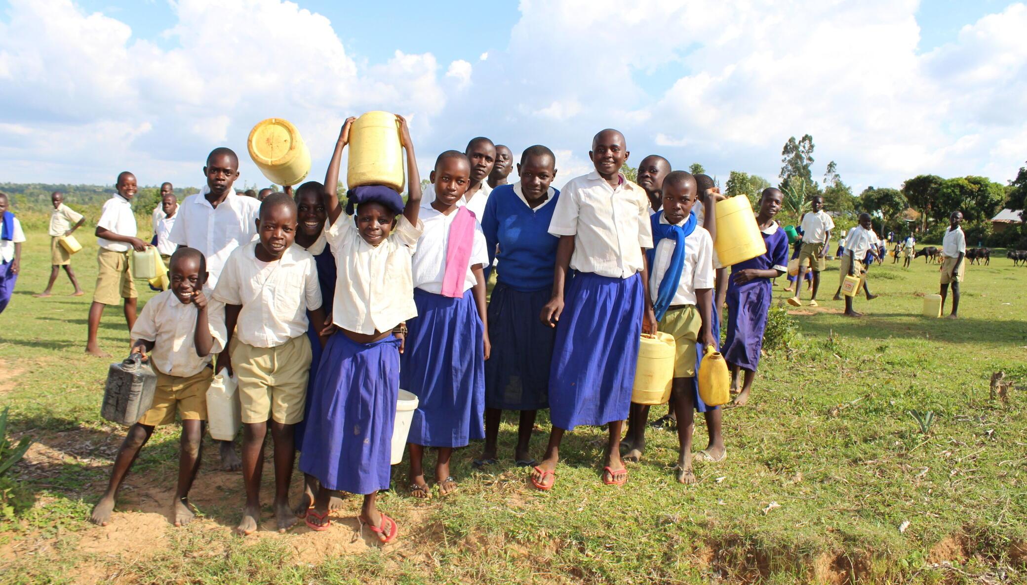 K2K Coffee - Kenyan Coffee Supports Kenyan Kids