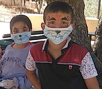 Keep Al Aqaba Kindergarten Standing During Covid19