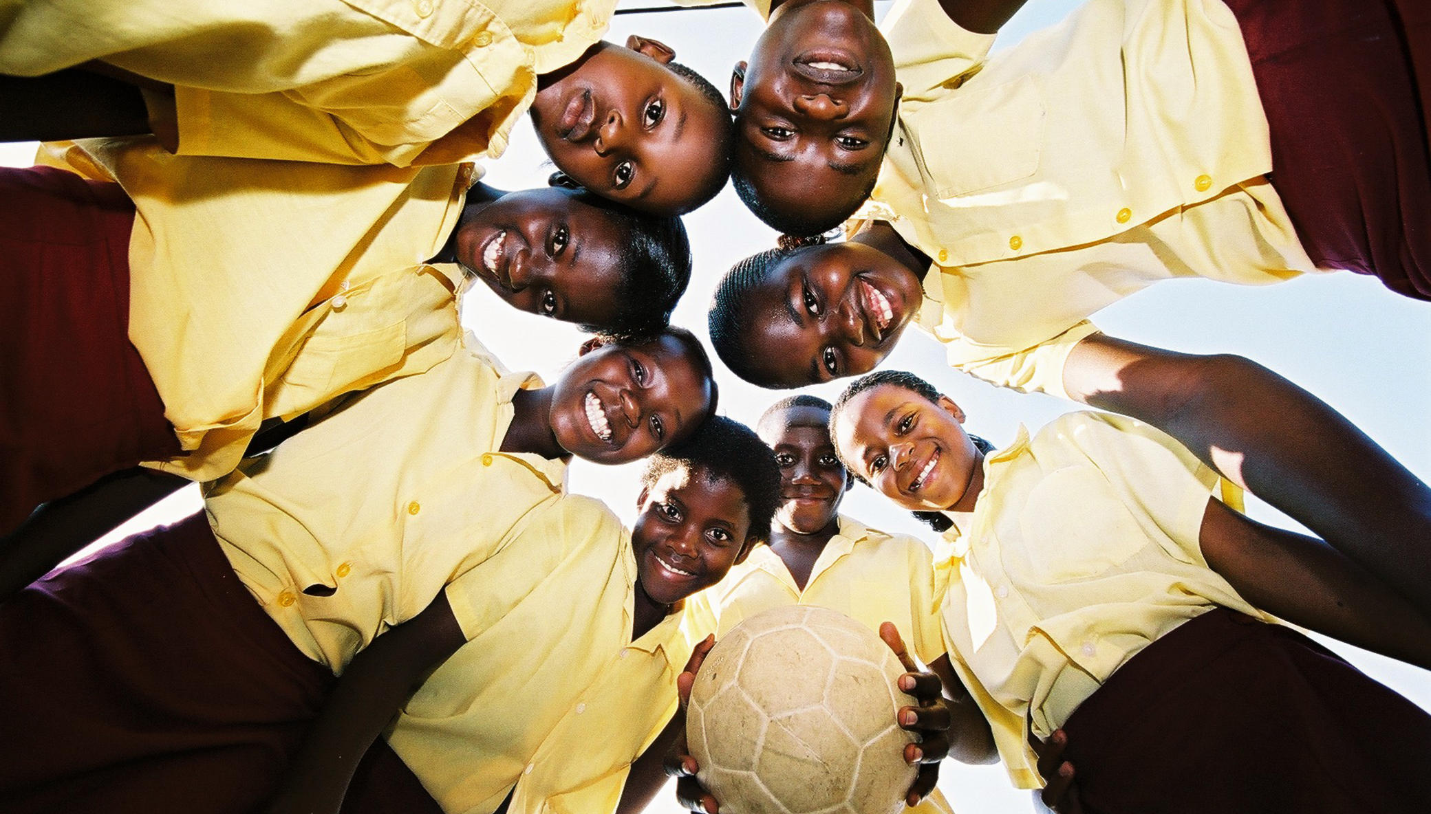 Lifeskills for 2,587 Children in South Africa