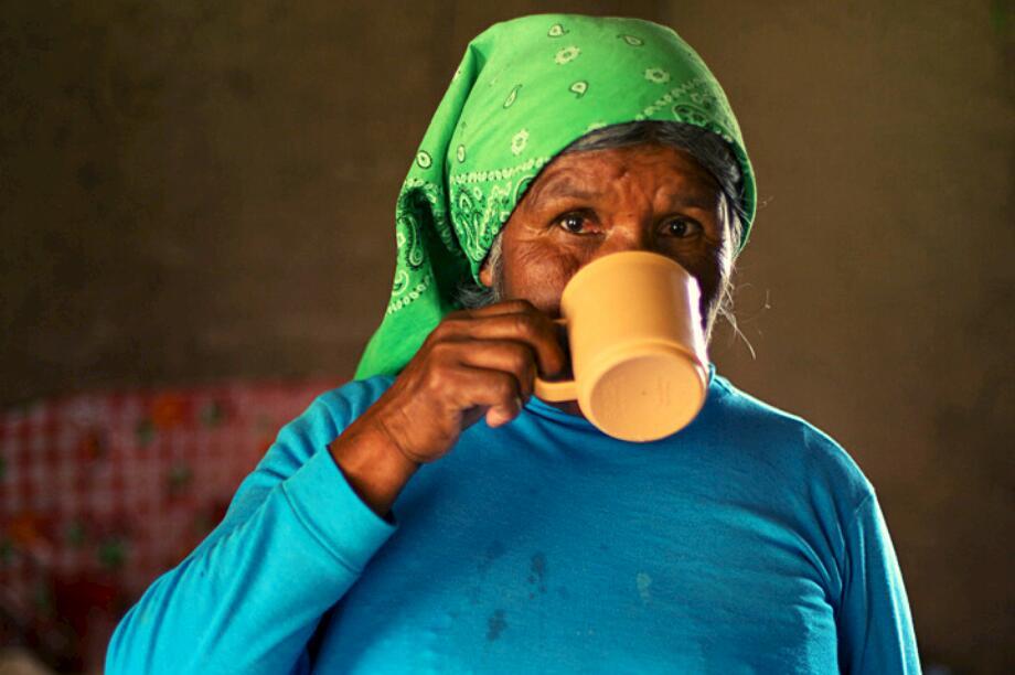 Lifetime clean water for Tarahumara Community