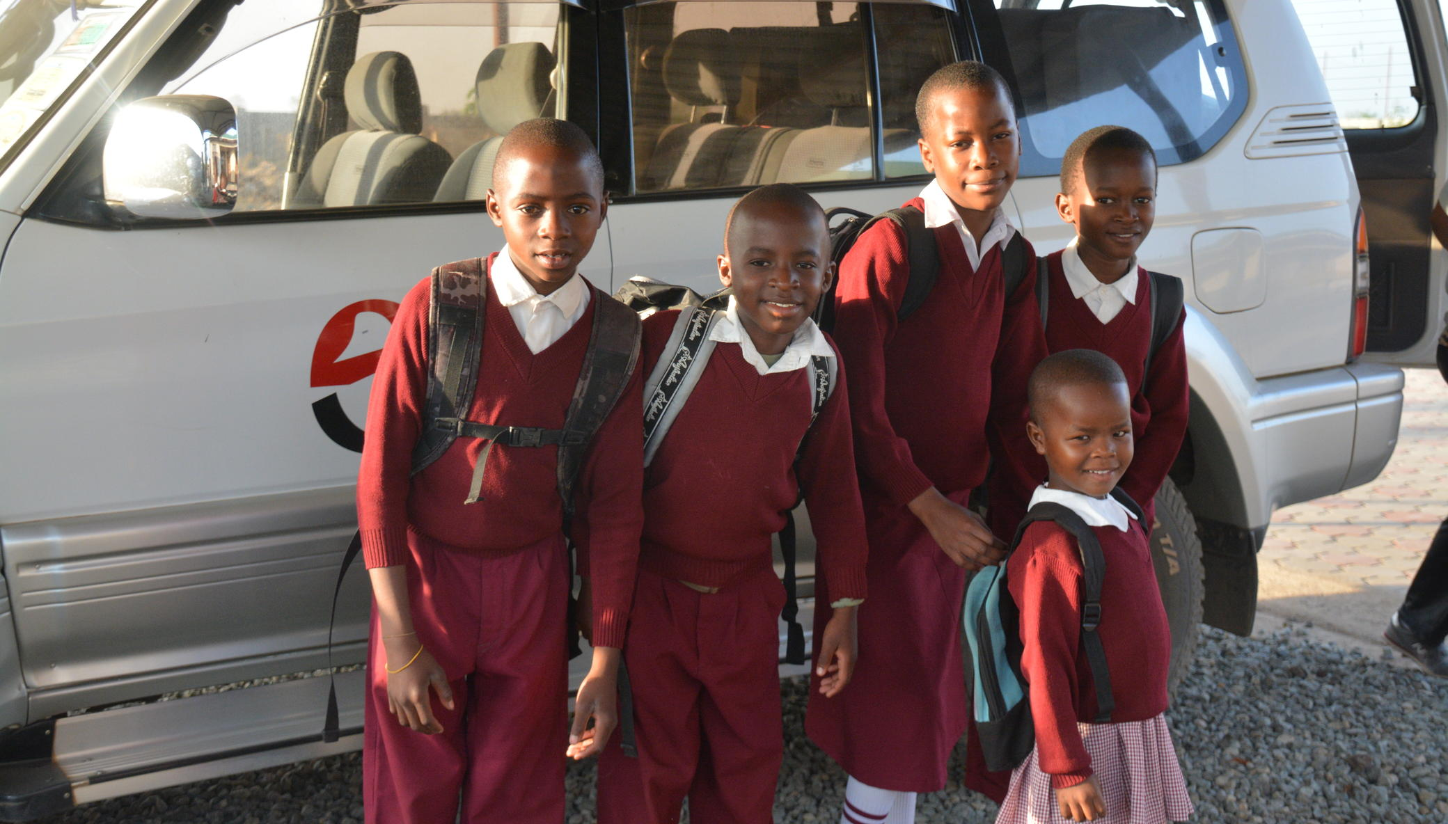 Malaika Guardians 2021: quality education in TZ