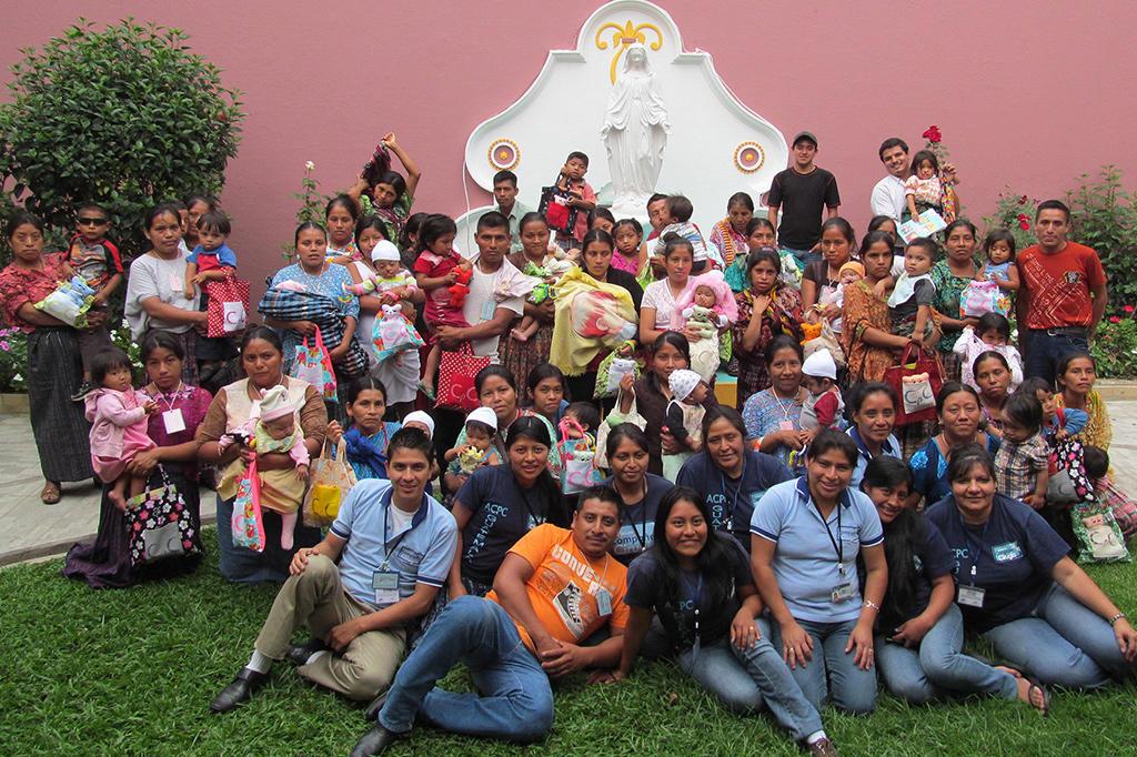 Medical Care for Rural Guatemalan Families