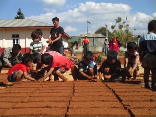 Myanmar Youth Sustainability Training Centre