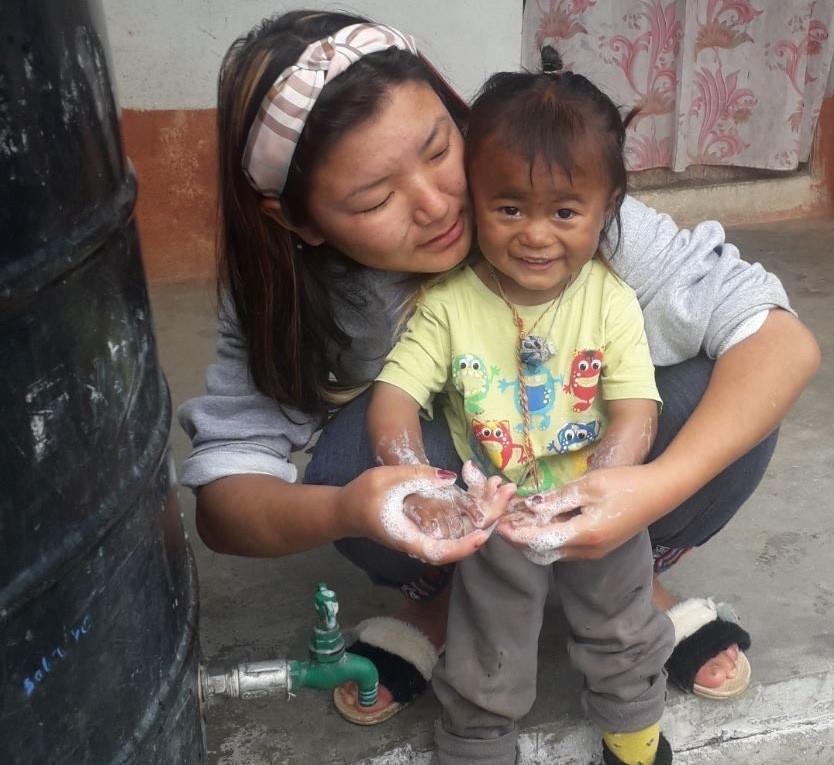 Nepal Emergency COVID-19 fund