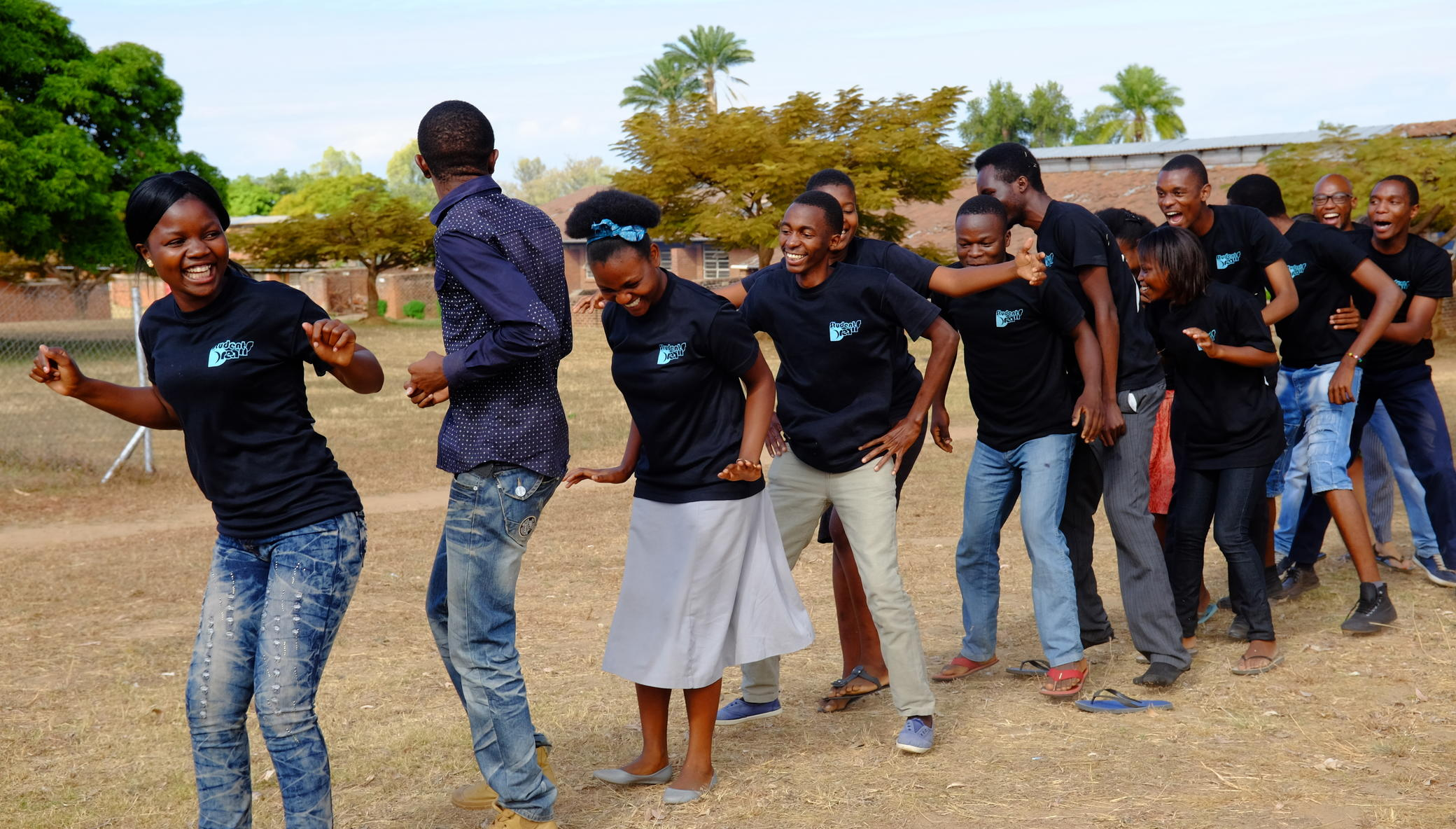 Nurture and Inspire Youth Leaders in Malawi