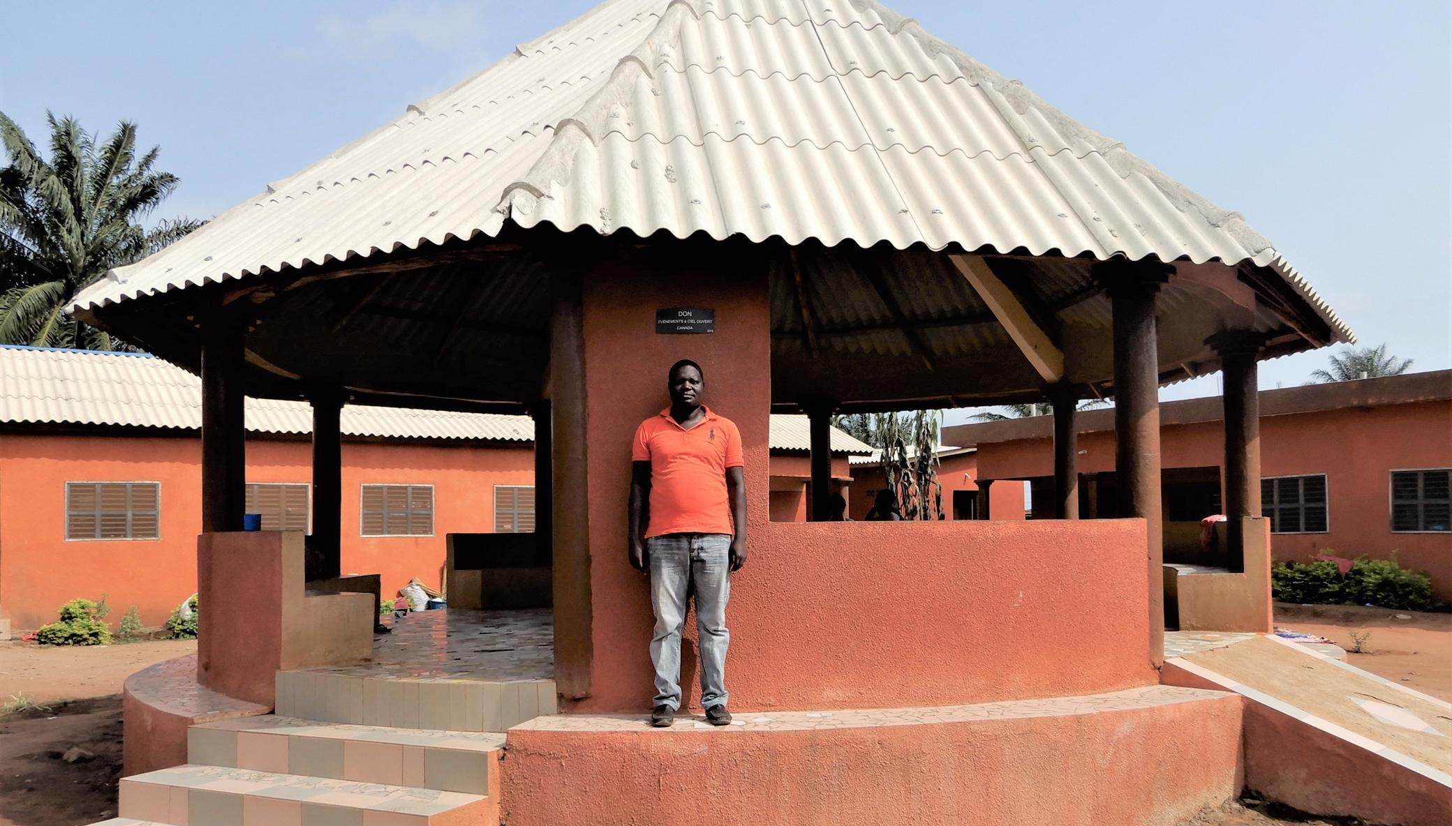 Open First Addiction Center in Benin