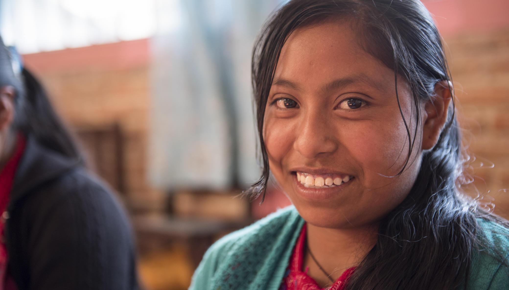 Pathways to autonomy: tzotzil women's empowerment