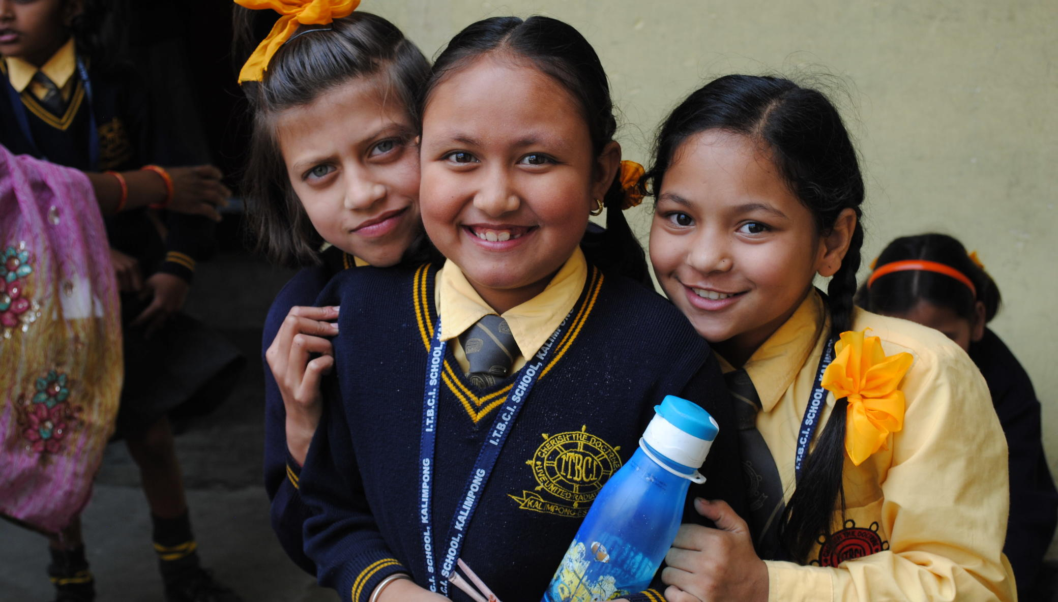 Protect Himalayan Culture through Education