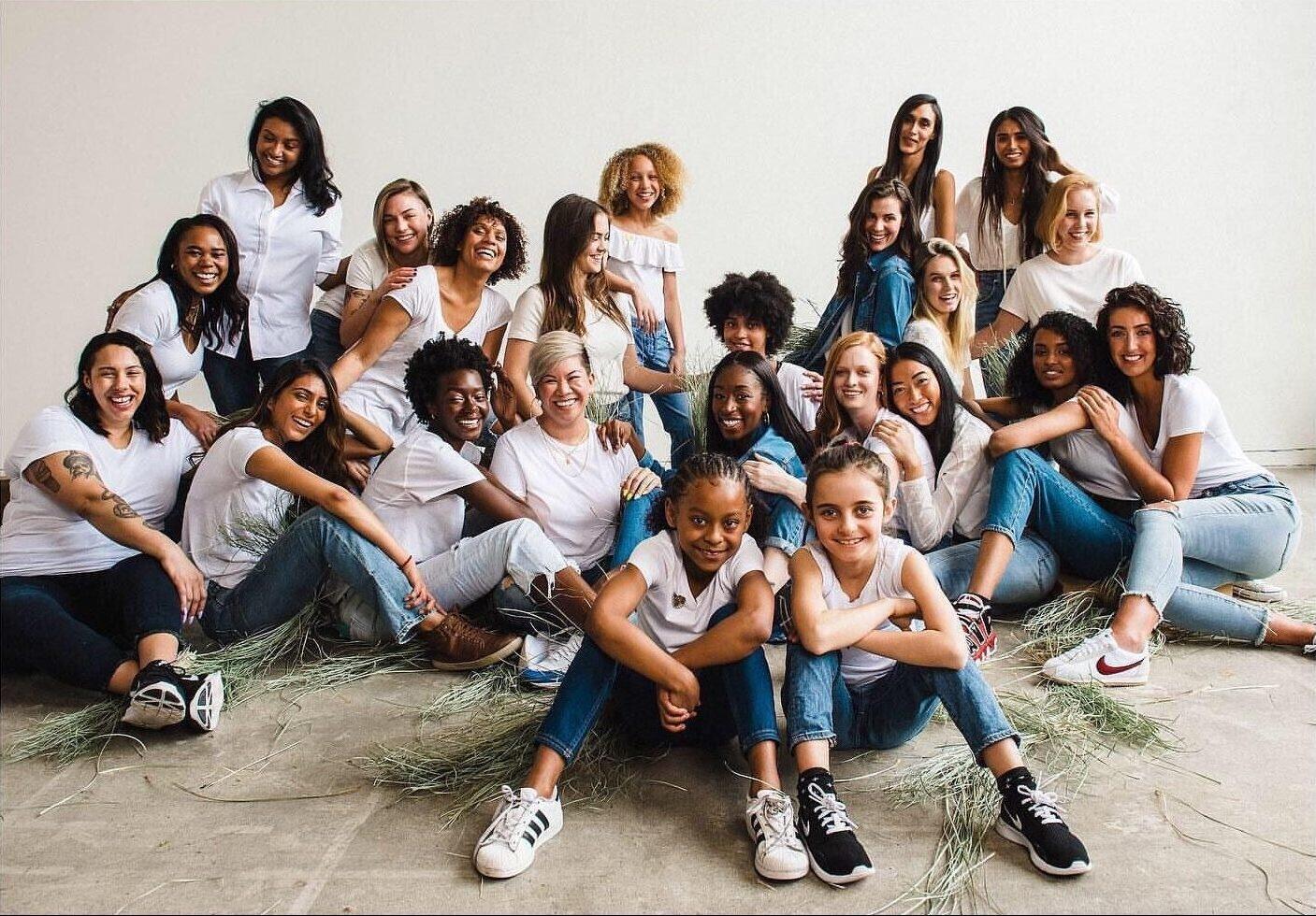 Provide Empowering Care Packs for Women & Girls