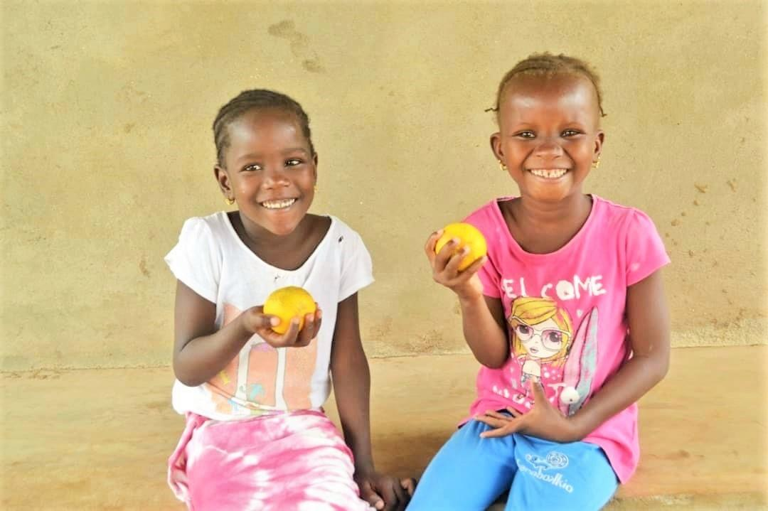 Provide Food for Mali's Vulnerable Children